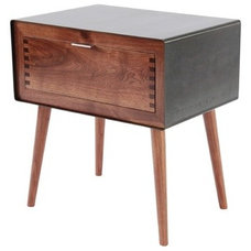 Modern Nightstands And Bedside Tables by themodernroom.com
