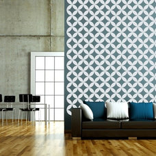 Modern Wall Decals by Wall Star Graphics