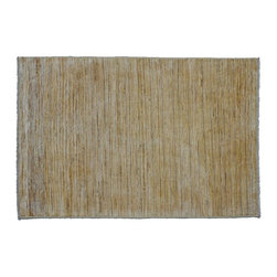 1800GetARug - Soft Colors Hand Knotted Rug Gabbeh Peshawar Sh8150 - About Modern & Contemporary