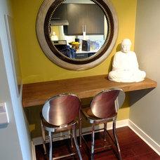 Contemporary  by davidhendricks - bespoke interior design