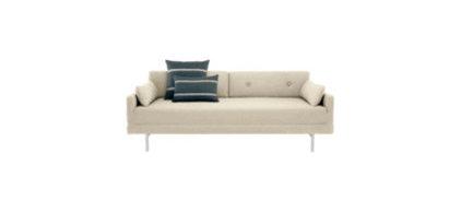 Modern Sofas by Modernseed