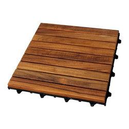 Laxholm Furniture - Laxholm Furniture Quick Click - 9 Slats - Quick Click - 9 Slats by Laxholm Furniture Tile (10)