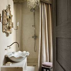 A Chateau in Pyrenees, France - Home Bunch - An Interior Design & Luxury Homes B