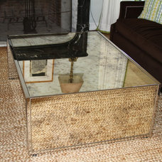 Modern Coffee Tables by MPM Design