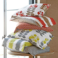 LoftHome Wildwood Sheets