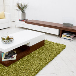 Damian Coffee Table -