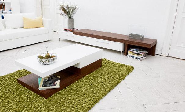 Modern Coffee Tables Damian Coffee Table