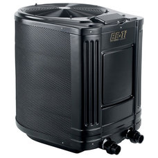 Swimming Pools And Spas Jandy Pro Series EE-TI Heat Pump