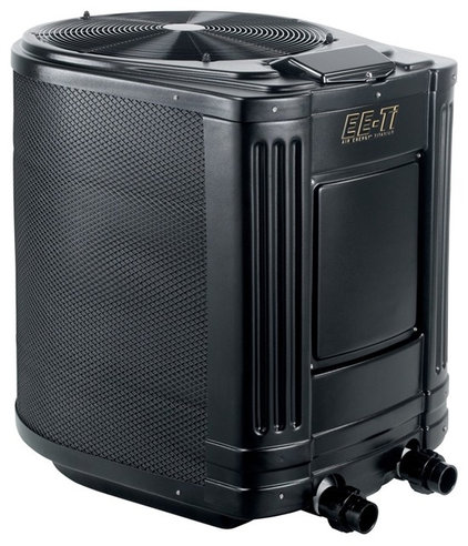 Pool Pumps And Filters Jandy Pro Series EE-TI Heat Pump