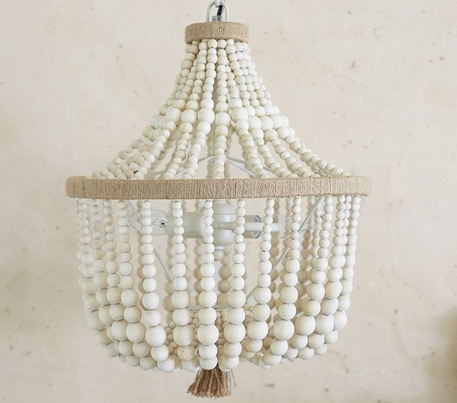 Contemporary Chandeliers by Pottery Barn Kids