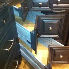 Kitchen Cabinetry by Michelle Yaworski – Gem Cabinets Ltd
