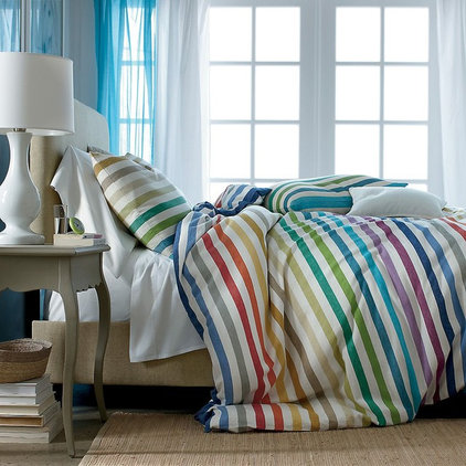 Contemporary Duvet Covers And Duvet Sets by The Company Store