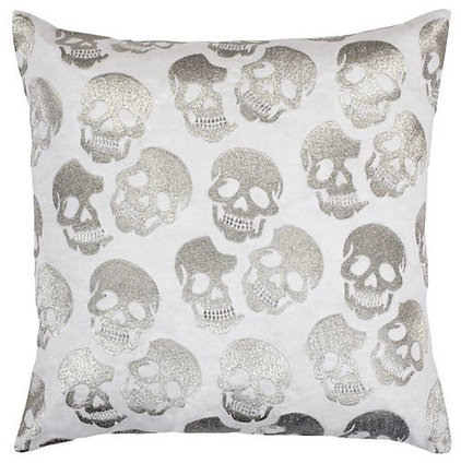 eclectic pillows by Z Gallerie