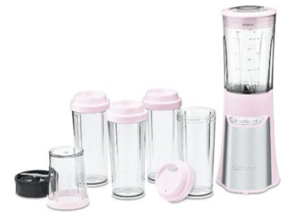 Eclectic Food Processors by Amazon