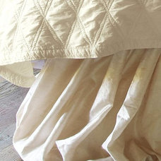 Traditional Bedskirts by Soft Surroundings