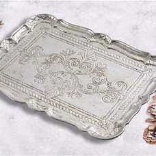 Traditional Serving Dishes And Platters by Fancy Flours