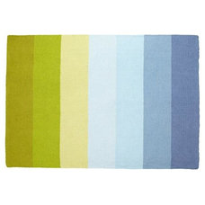 Contemporary Kids Rugs by The Land of Nod