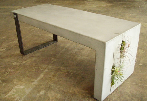 Modern Indoor Benches by 5 Feet from the Moon