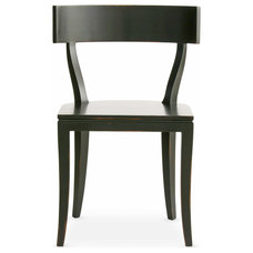 Contemporary Dining Chairs by Redford House Furniture