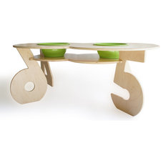 Contemporary Kids Tables by Tambino