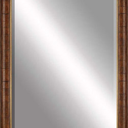 Paragon - Paragon #680 30 x 40 Beveled  by Mirrors  - 46 X 36 - Title Paragon #680 30 x 40 Beveled  by Mirrors  - 46 X 36