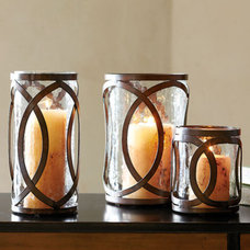 Contemporary Candles And Candle Holders by Sundance Catalog