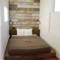 Small Bedrooms and Bed Nooks Inspiration Gallery | Apartment Therapy Los Angeles
