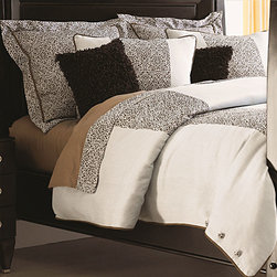 Bedding / Duvet Sets - Proprietary Turkish Jaquard Duvet Cover