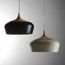 Contemporary Pendant Lighting by cultdesign.com.au