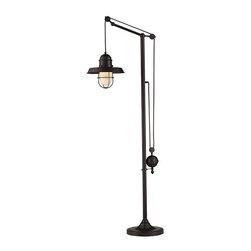 farmhouse floor lamps find tripod floor lamp and arc lamp. Black Bedroom Furniture Sets. Home Design Ideas
