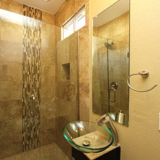 Modern Showers by Contemporary Classics