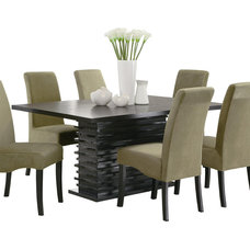 Contemporary Dining Tables by Madison Seating