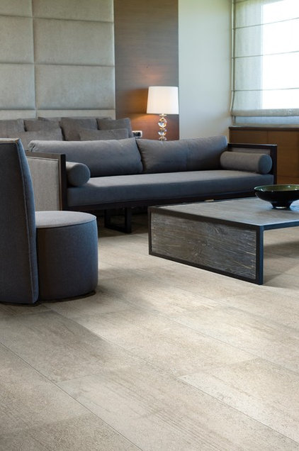 Contemporary Wall And Floor Tile by Mediterranea