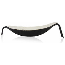 contemporary outdoor chaise lounges by Modani