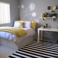 Toddler to Teen: 15 Clutter-Busting Kids' Rooms : Rooms : Home & Garden Televisi