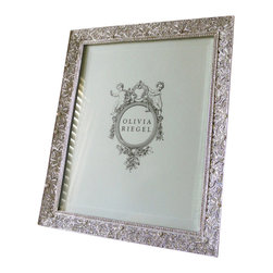 "Olivia Riegel - Olivia Riegel Windsor Swarovski Crystal Photo Frame 8"" x 10"" - Olivia Riegel Swarovski Crystal Photo Frame 8"" x 10"""