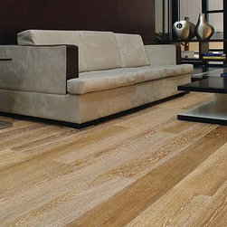 Porcelanosa Roble Decape flooring - Porcelanosa Roble Decape flooring