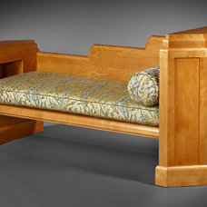 Modern Daybeds by Daedal Woodworking