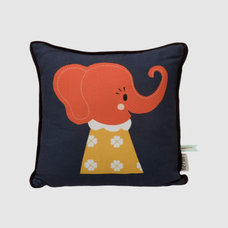 Eclectic Kids Decor by Yoox