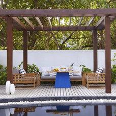 Make Shade: Canopies, Pergolas, Gazebos and More : Outdoors : Home & Garden Tele