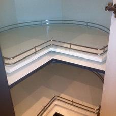 Kitchen Cabinetry by Michelle Yaworski – Gem Cabinets Ltd