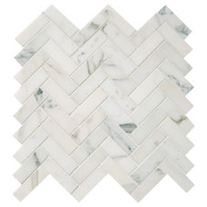 Traditional Floor Tiles by Earth Elements Design Center