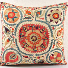 Traditional Decorative Pillows by Islimi design