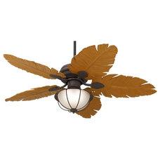 Tropical Ceiling Fans by Lamps Plus