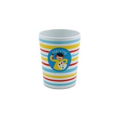 Jane Jenni Personality Melamine Cup -