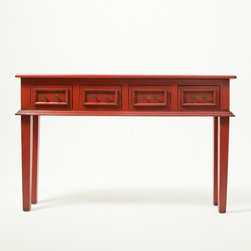 Asian Console Tables: Find Entry and Sofa Tables Online