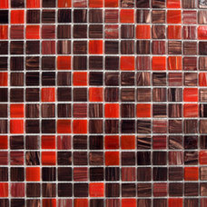 Eclectic Tile by Stone City - Kitchen & Bath Design Center