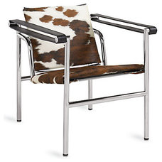 Modern Living Room Chairs by Room & Board