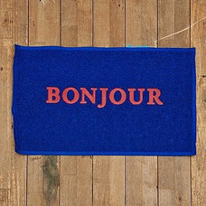 Contemporary Doormats by Urban Outfitters