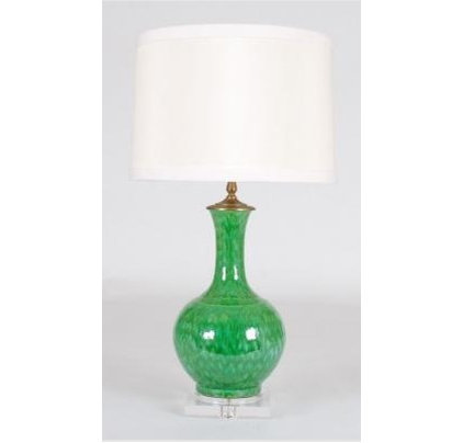Contemporary Table Lamps by The Pink Pagoda